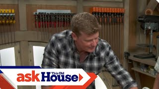 Preview | Garage Heat, DIY Security System | Ask TOH