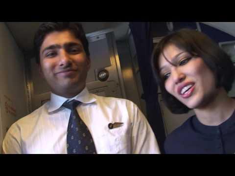 Khajuraho-Varanasi flight