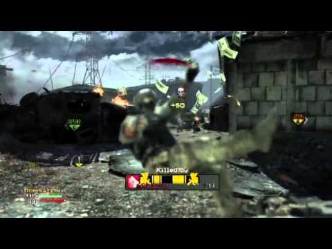 [Video-análisis] Call of Duty: Modern Warfare 3