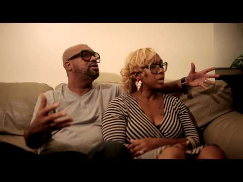 KINDRED THE FAMILY SOUL INTERVIEW IN DETROIT