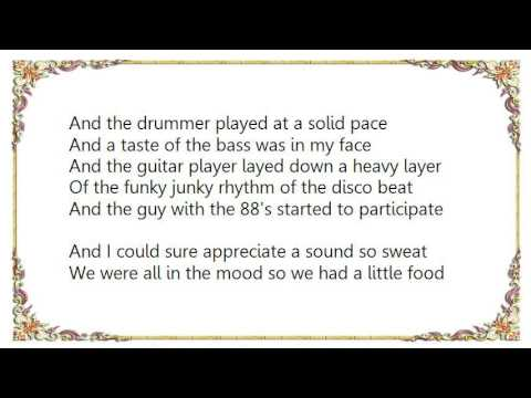 Kurtis Blow - Christmas Rappin' Lyrics - YouTube