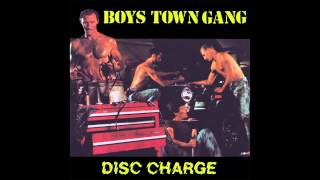 Boys Town Gang - Can't Take My Eyes Off You (Short Version)