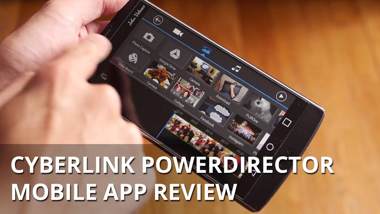 CyberLink PowerDirector 16 Ultra Review: The Best 360 ...