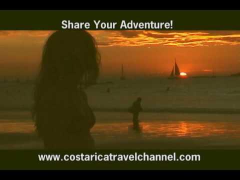 Costa Rica Travel Channel