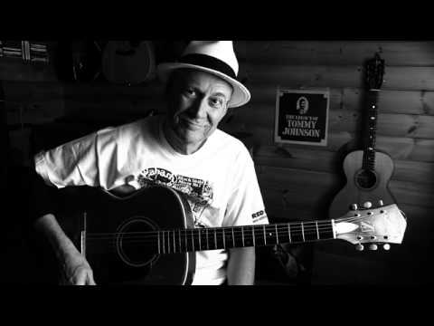 Big Road Blues - Delta Blues - Tommy Johnson