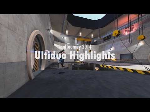 ultiduo tournament highlights
