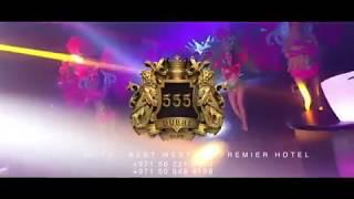 SHOW BALLET MAGMA || Performance in Dubai, UAE || GO GO Dancers