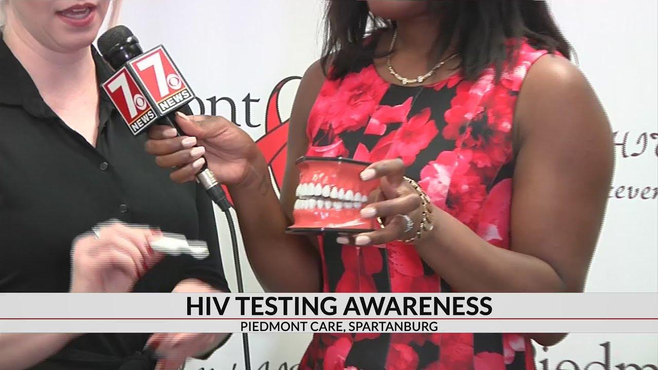 HIV Testing Awareness