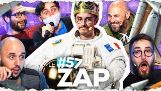 LE ZAP #57 - LE DÉPART D'HUGO