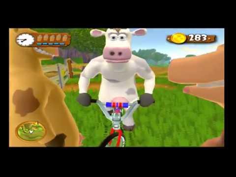 Barnyard Game | PS2 - PlayStation