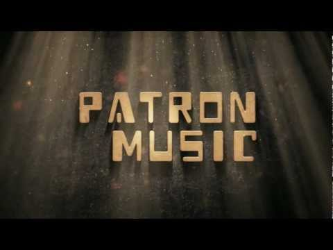 Vison Filmes - Patron music logo