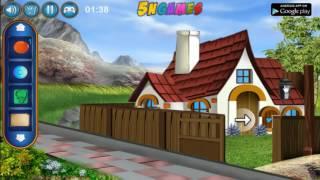Escape Game Dog  House Walkthrough - 5ngames