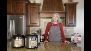 Benefits of a Thermal Cooker #1 | Basic Thermal Cooking Video Series