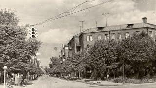 Рабочая улица Подольска