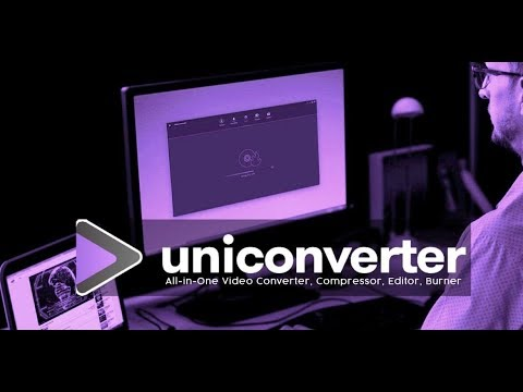 Wondershare Uniconverter 2019 Review and Tutorial thumbnail