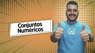 Conjuntos Numéricos - Brasil Escola