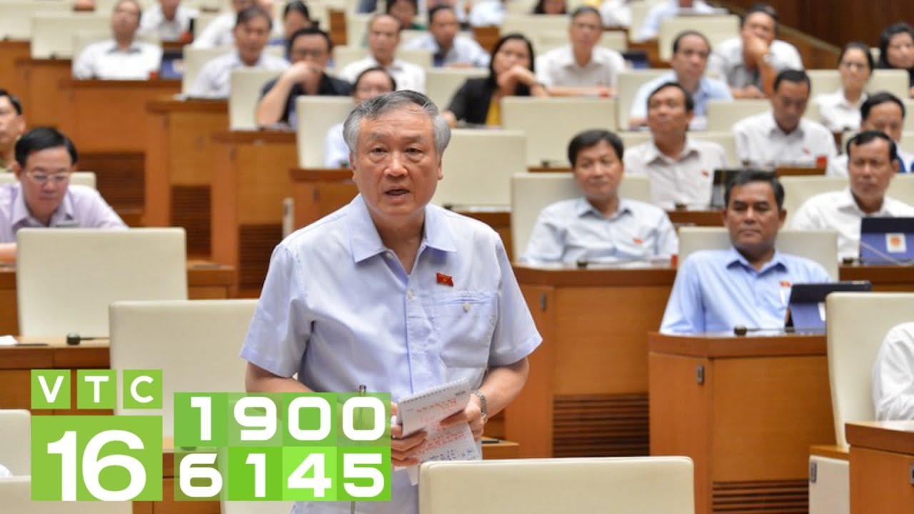 Đại biểu Quốc hội nói gì về những vụ án nghi oan sai? | VTC16