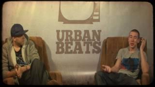Urban Beats TV: Donciavas ir Lil (Porno Sound Club) [Part II]