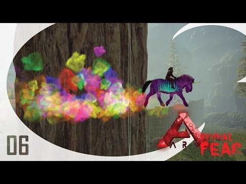 Ark - Primal Fear - 06 - FABLED TAMING
