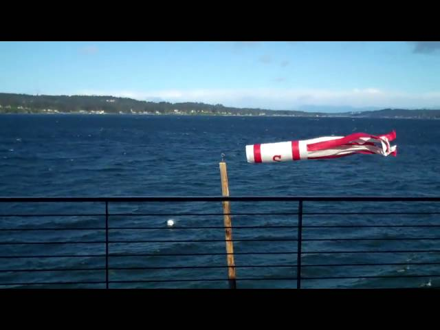 The Stanford Wind Sock
