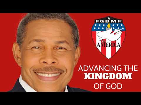 FGBMFA Outreach Luncheon Ft. Bill Winston