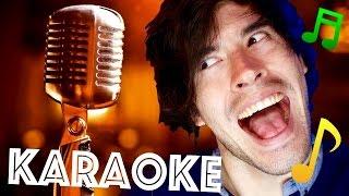 EL PEOR CANTANTE DEL MUNDO | Karaoke Game - JuegaGerman