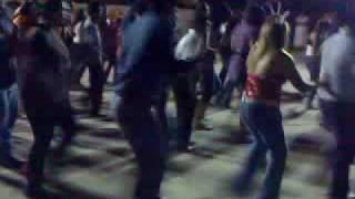 Bailando en Lequeitio