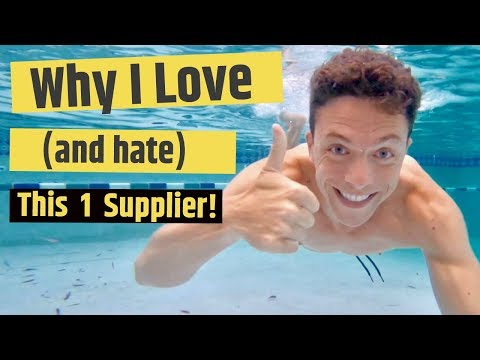 Top Suppliers I Use For Dropshipping on Ebay!