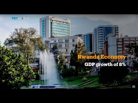Money Talks: The secret behind Rwanda's economic success