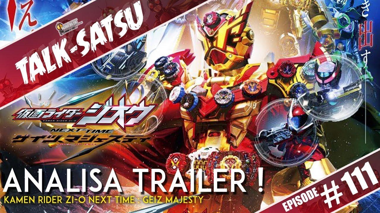 Regarder!!]  Kamen Rider Zi-O NEXT TIME: Geiz, 2020  Majesty film complet en Streaming VF