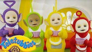Download Lagu ★Teletubbies English Episodes★ Babies ★ Full Episode - HD (S15E05) mp3