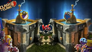 BD Indomitable Back to Regular War | New Attack! TH12 vs TH12 War Attack 2019 | Clash Of Clans