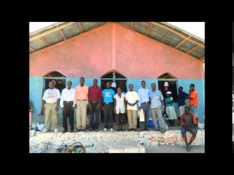 Haiti Treasure of Jesus