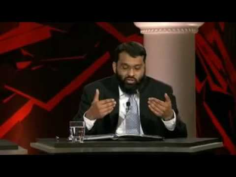 The Doha Debates - Muslim Women's Freedom To Marry - Yasir Q
