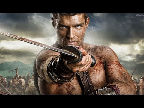 What Makes SPARTACUS Star Liam McIntyre a