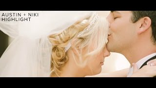 Austin + NIki Wedding Highlight Film(, 2014-09-04T19:52:19.000Z)