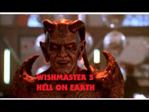Wishmaster 5