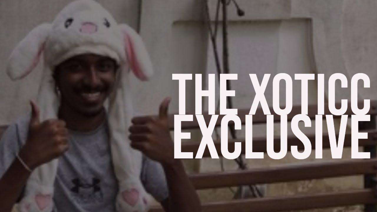 Rappers From Sri Lanka : The Xoticc | Decibel