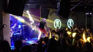 MOTOCICLON onanismo obligatorio Live!! INDEPENDANCE 19/10/13