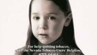 Secondhand Smoke is Bad for Kids