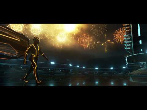 TRON: LEGACY   Extended Trailer