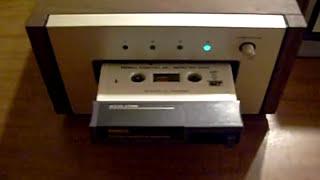 Vintage Pioneer Centrex 8-Track Player & Kraco Cassette Adapter On eBay