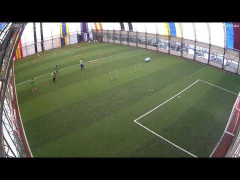 Yunus Arena Halı Saha Saha-1 - 12-01-2017 17:00:01 - sosyalhalisaha.com