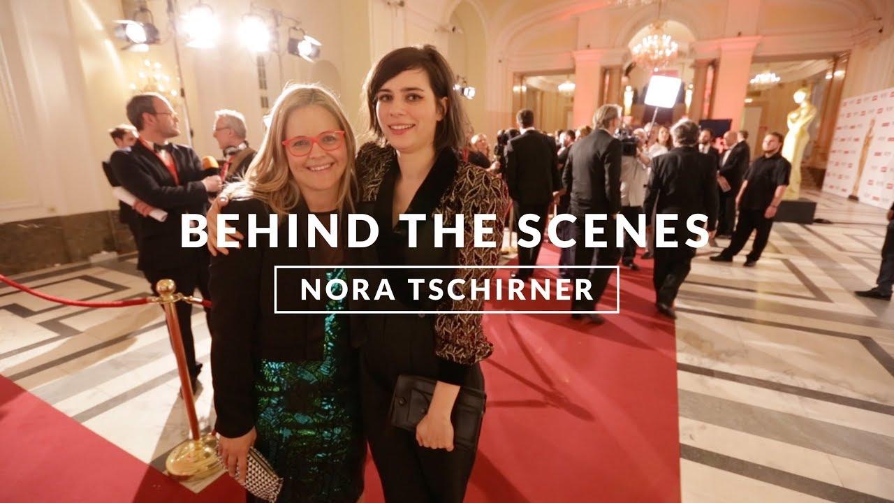Nora tschirner 2018