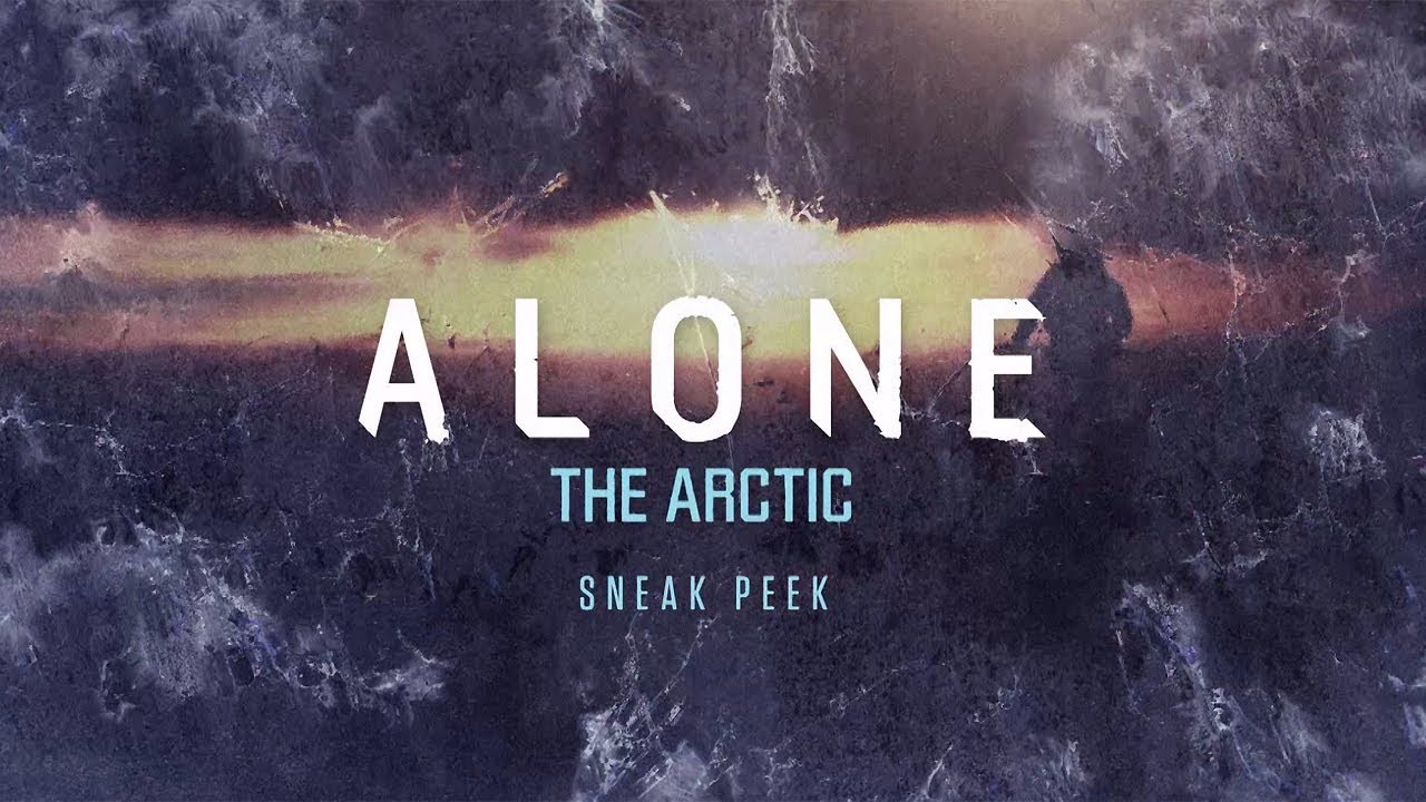 ALONE | Season 6 Premieres June 6 10 EP