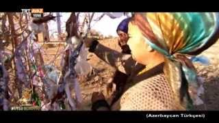 Dilek Ağacı - Türkmenistan - Orhun'dan Malazgirt'e Kutlu Yürüyüş - TRT Avaz