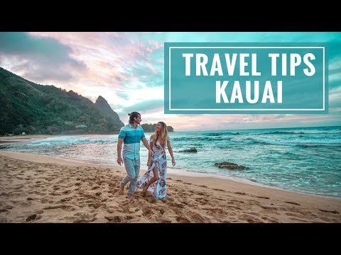 Kauai Travel Guide: Top 5 Tips