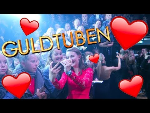 Download Youtube: GULDTUBEN 2017 VLOG