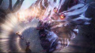 Toukiden Kiwami Steam (PC) Announcement Trailer