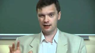 Технология разработки ПО (лекция 14)(, 2011-02-13T22:00:07.000Z)